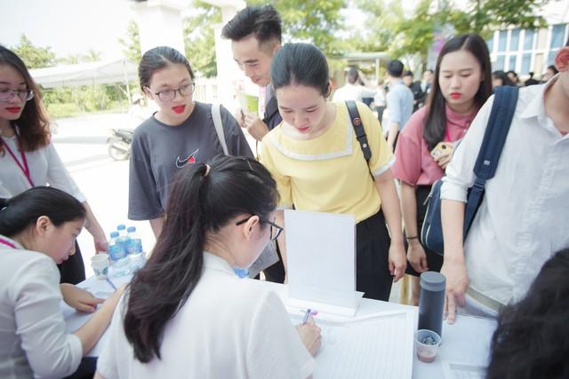 Hàng ngàn ứng viên tiềm năng góp mặt tại Ngày Tuyển Dụng lớn trong năm - ảnh 2