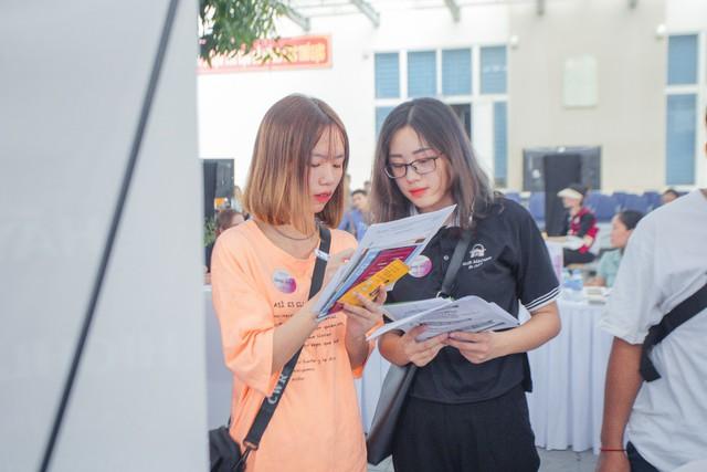 Hàng ngàn ứng viên tiềm năng góp mặt tại Ngày Tuyển Dụng lớn trong năm - ảnh 11