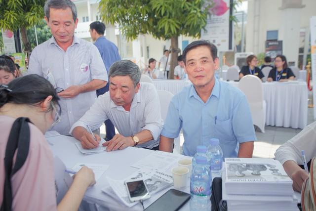 Hàng ngàn ứng viên tiềm năng góp mặt tại Ngày Tuyển Dụng lớn trong năm - ảnh 13