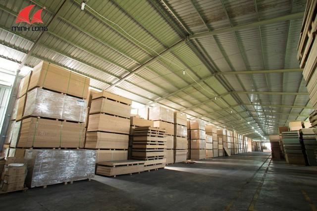 Gỗ Minh Long: Nhà cung cấp ván gỗ công nghiệp chất lượng cao - Ảnh 2.