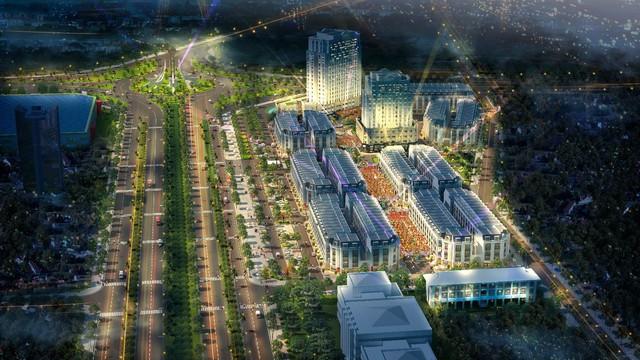 """Thành phố Thanh Hóa – """"điểm sáng mới"""" của giới đầu tư - Ảnh 2."""