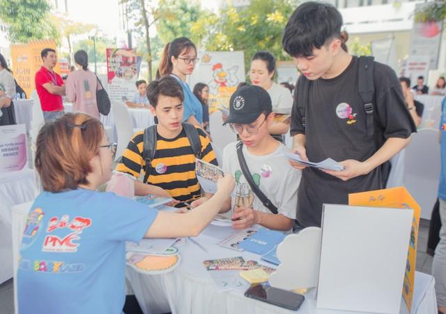 Hàng ngàn ứng viên tiềm năng góp mặt tại Ngày Tuyển Dụng lớn trong năm - ảnh 9