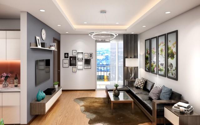 PHC Complex: Dự án chung cư cao cấp được mong đợi tại khu vực Long Biên - Ảnh 2.