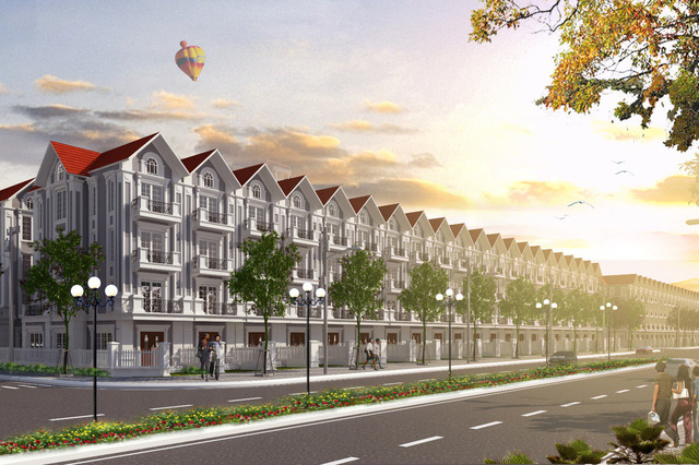 Cơ hội đầu tư Bất động sản Bắc Ninh với dự án Hải Quân - Tam Giang - Ảnh 1.