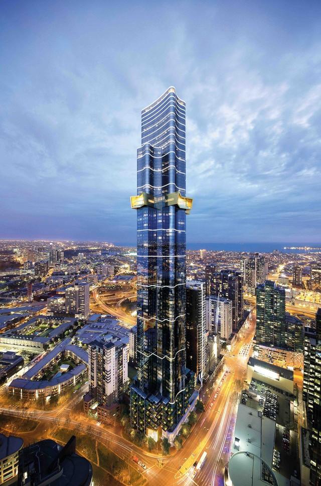 Melbourne - thị trường BĐS triển vọng nhất Châu Á Thái Bình Dương - Ảnh 1.