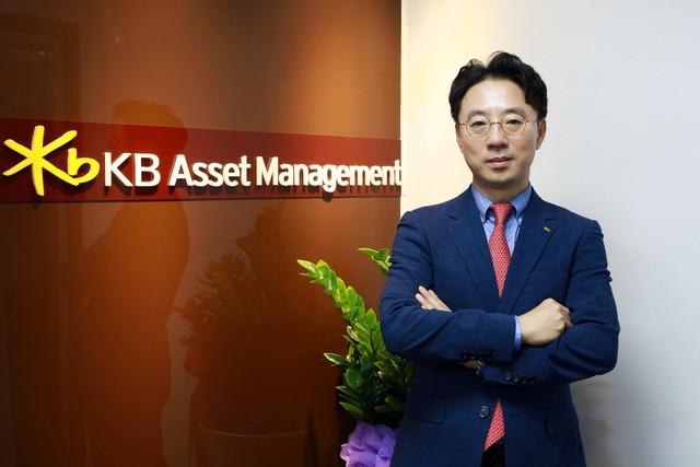 Công ty quản lý tài sản KB thành lập văn phòng đại diện tại Việt Nam - Ảnh 1.