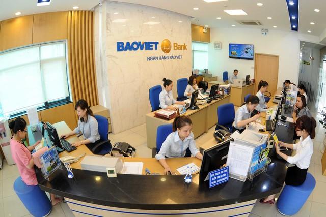 BaoVietBank: Thu nhập lãi thuần 6 tháng đầu năm đạt gần 400 tỷ, cao gấp rưỡi so với cùng kỳ - Ảnh 1.