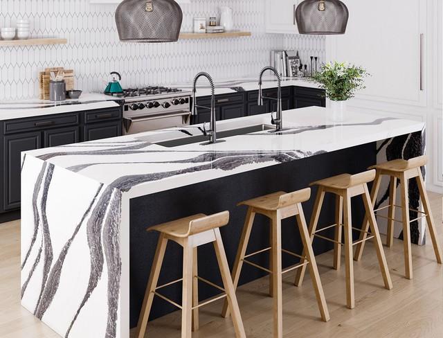 Cambria - đá nội thất cao cấp hàng đầu thế giới - Ảnh 3.