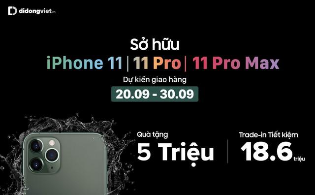 """Sara Lưu """"chơi lớn"""" tặng nhạc sĩ Dương Khắc Linh iPhone 11 Pro Max trị giá 79 triệu đồng nhưng chỉ được ngắm - Ảnh 5."""