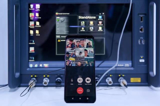 OPPO và các đối tác đã sẵn sàng để thương mại hoá smartphone 5G trong năm 2020 - Ảnh 2.