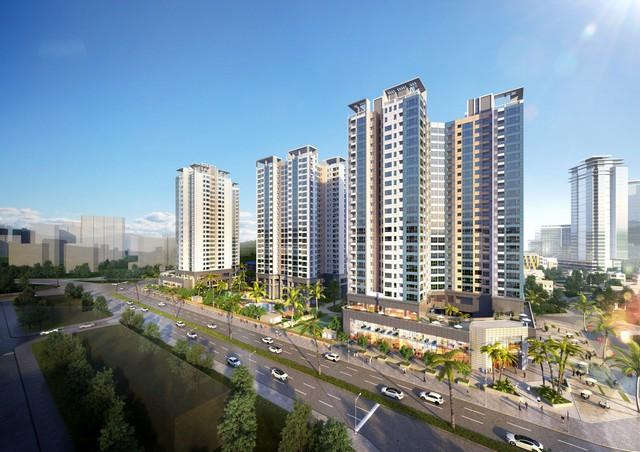 Đa dạng hóa trong đầu tư bất động sản, khối đế thương mại Starlake sẽ là lựa chọn ưu tiên - Ảnh 1.