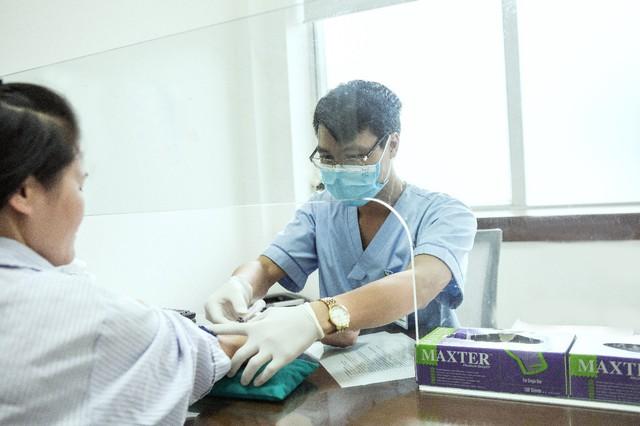 Xét nghiệm máu có đủ phát hiện hết các bệnh ung thư - Ảnh 1.