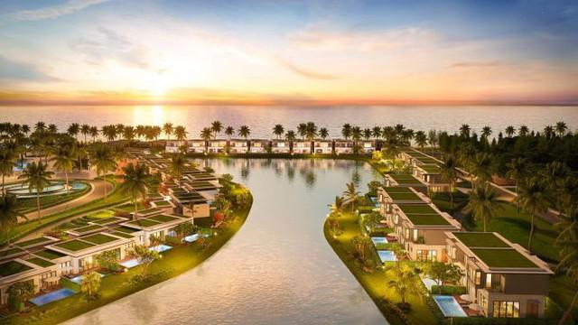 Thời điểm an toàn để đầu tư bất động sản nghỉ dưỡng Phú Quốc - Ảnh 2.