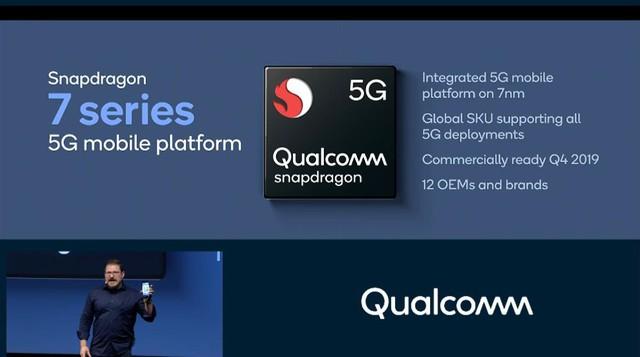 OPPO và các đối tác đã sẵn sàng để thương mại hoá smartphone 5G trong năm 2020 - Ảnh 3.