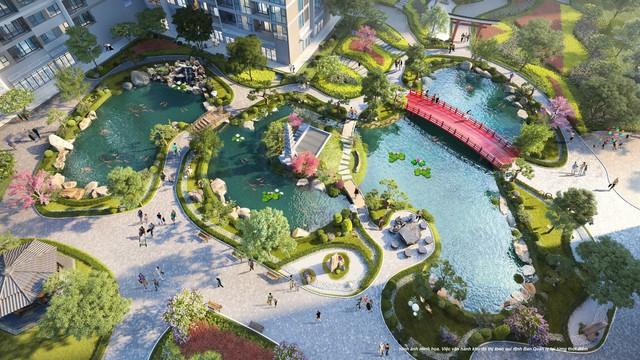 Phân khu Ruby Vinhomes Ocean Park: Tâm điểm vị trí - Kết nối đầu tư - Ảnh 2.