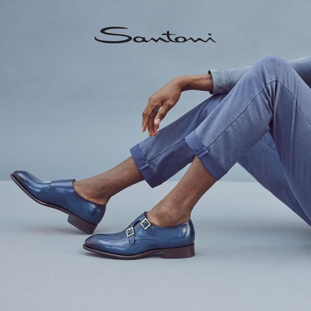 Giải mã sức hút đặc biệt từ những đôi giày da đến từ Ý - Ảnh 2.