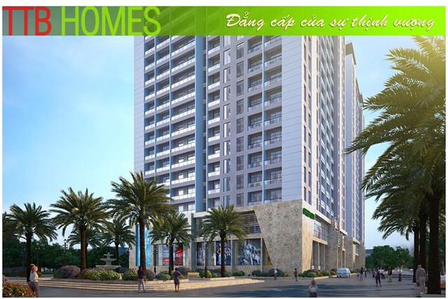 Hai dự án tạo dấu ấn cho thương hiệu TTB Homes của TTB Group - Ảnh 2.