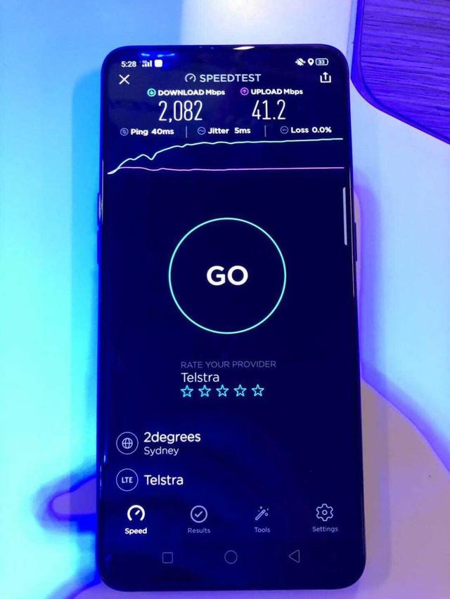 Vì sao OPPO được chọn để tiên phong kết nối mạng 5G tại Việt Nam? - Ảnh 4.