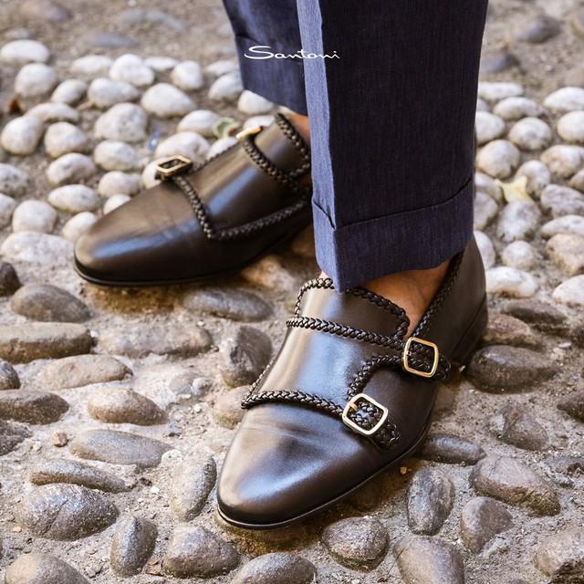 Giải mã sức hút đặc biệt từ những đôi giày da đến từ Ý - Ảnh 3.