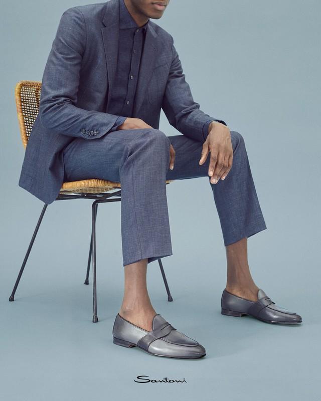 Giải mã sức hút đặc biệt từ những đôi giày da đến từ Ý - Ảnh 4.