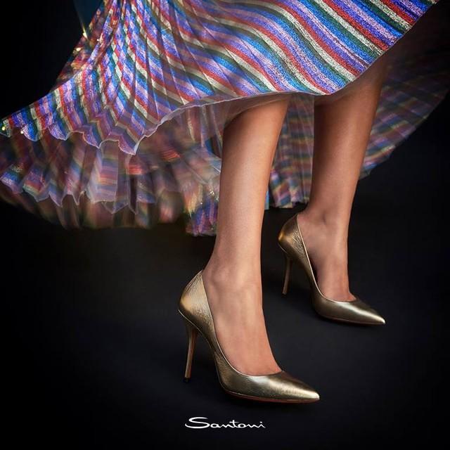 Giải mã sức hút đặc biệt từ những đôi giày da đến từ Ý - Ảnh 5.