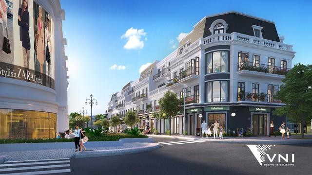 Vincom Shophouse Bắc Kạn: Khơi nguồn đầu tư cho vùng đất đang trên đà đổi mới - Ảnh 1.