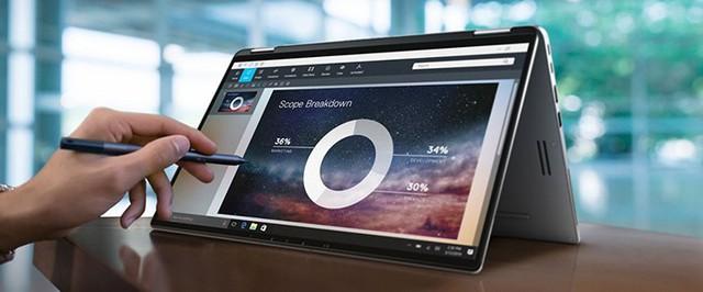 """Dell Latitude 7000 - Khẳng định """"vị thế"""" laptop doanh nhân cao cấp - Ảnh 1."""