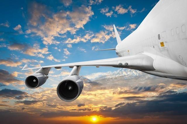 ITL và dịch vụ vận chuyển hàng không nội địa - Ảnh 1.