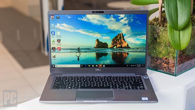 """Dell Latitude 7000 - Khẳng định """"vị thế"""" laptop doanh nhân cao cấp - Ảnh 2."""