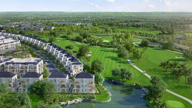 Nơi lý tưởng để đầu tư bất động sản nghỉ dưỡng vùng ven TP. HCM - Ảnh 1.