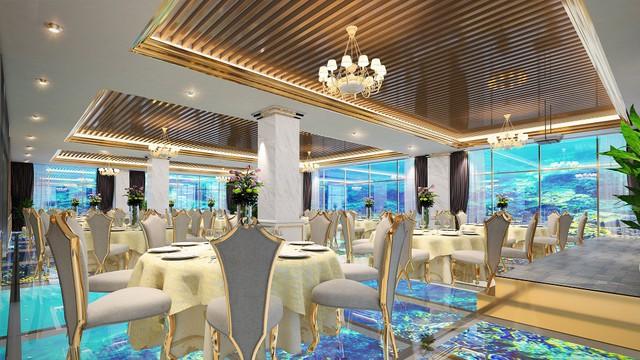 Tập đoàn Hòa Bình chuẩn bị ra mắt dự án Hội An Golden Sea tại Đà Nẵng - Ảnh 2.