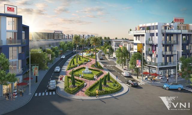 Thị trường chuyển mình làm gia tăng sức hút cho dự án Nhơn Hội New City - Ảnh 2.