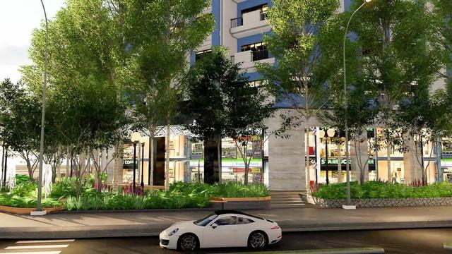 Sắp khai trương đại học quốc tế lớn hàng đầu Việt Nam tại thị xã Bến Cát – Bình Dương - Ảnh 6.
