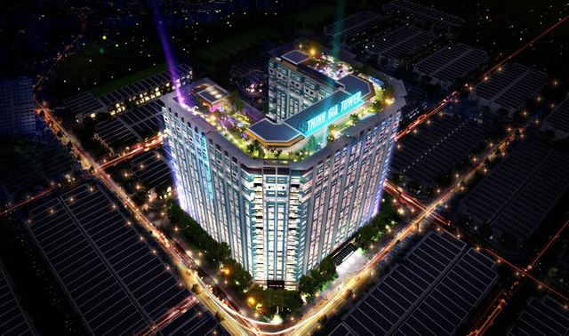 Sắp khai trương đại học quốc tế lớn hàng đầu Việt Nam tại thị xã Bến Cát – Bình Dương - Ảnh 8.