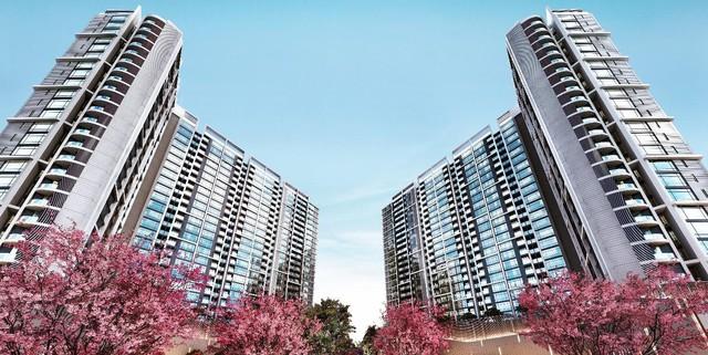 Chiêm ngưỡng kiến trúc Nhật Bản tại căn hộ mẫu The Minato Residence - Ảnh 1.