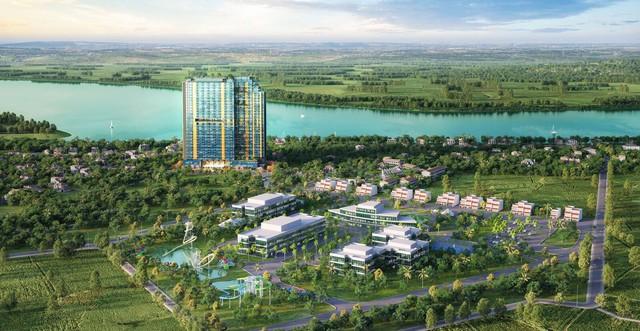 Căn hộ nghỉ dưỡng khoáng nóng Thanh Thủy chinh phục thị trường Nhật - Ảnh 1.