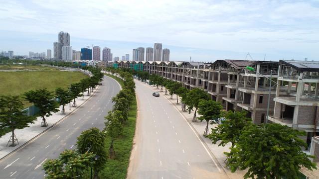 Cơ hội trải nghiệm biệt thự kinh doanh và giải trí tại Khu đô thị Dương Nội - Ảnh 1.