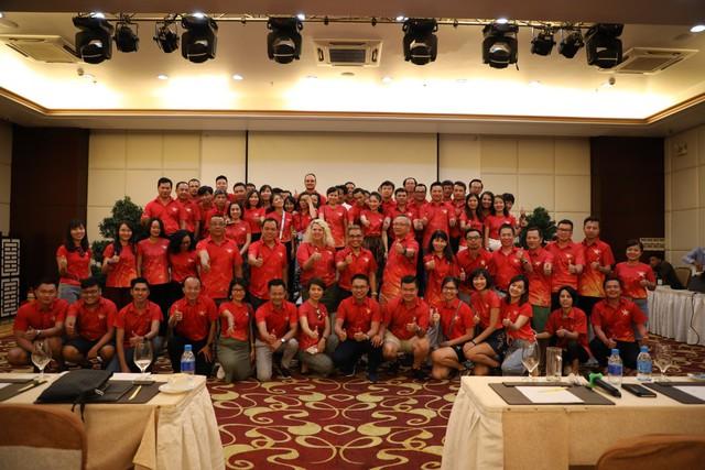 ITL đóng góp giá trị lớn trong sự phát triển ngành vận tải hàng không Việt Nam - Ảnh 2.