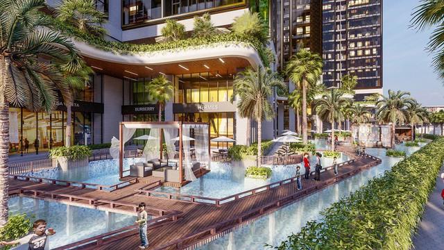 Sunshine City Sài Gòn: Hành trình kiến tạo chuẩn sống thượng lưu - Ảnh 1.