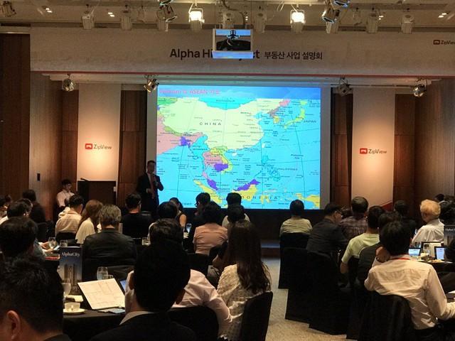 5 lí do khiến bất động sản Việt Nam thu hút giới đầu tư quốc tế - Ảnh 1.