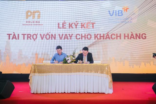 Sàn BĐS PNR Holding bắt đầu hành trình chinh phục khách hàng - Ảnh 1.