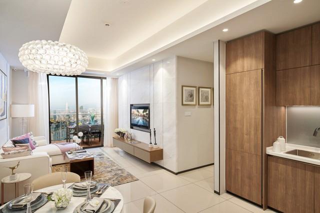 5 lí do khiến bất động sản Việt Nam thu hút giới đầu tư quốc tế - Ảnh 2.