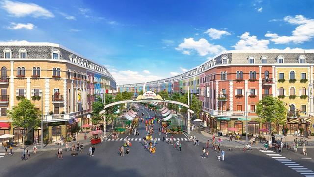 Tiềm năng đầu tư bất động sản tại thiên đường nghỉ dưỡng mới Quy Nhơn - Ảnh 2.