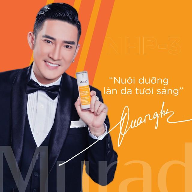 """Ca sĩ Quang Hà: Với nghệ sĩ, đẹp cũng là trách nhiệm"""" - Ảnh 2."""