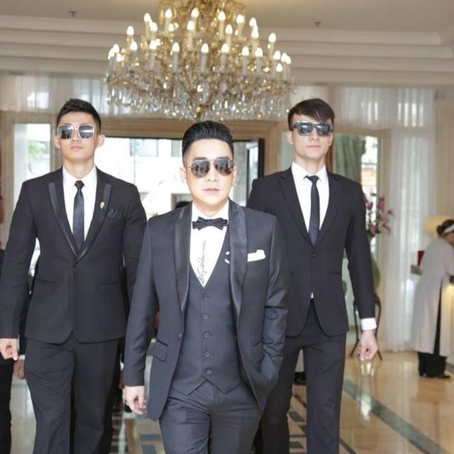 """Ca sĩ Quang Hà: Với nghệ sĩ, đẹp cũng là trách nhiệm"""" - Ảnh 4."""