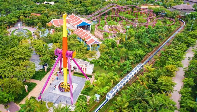 Được đánh thức bởi các nhà đầu tư lớn, du lịch Việt sẽ bắt kịp láng giềng - Ảnh 1.
