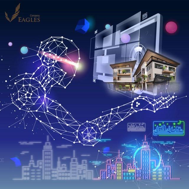 Ứng dụng đột phá trí tuệ nhân tạo (AI) trong vận hành quản lý bất động sản nghỉ dưỡng - Ảnh 1.