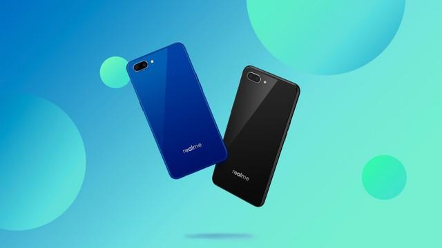 """Realme – Thương hiệu """"tắc kè hoa"""" trong ngành smartphone - Ảnh 1."""