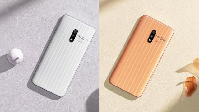 """Realme – Thương hiệu """"tắc kè hoa"""" trong ngành smartphone - Ảnh 10."""