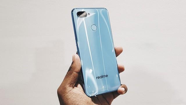 """Realme – Thương hiệu """"tắc kè hoa"""" trong ngành smartphone - Ảnh 3."""